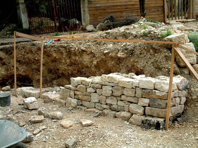 faire un muret en pierre ~ veglix = les dernières idées de